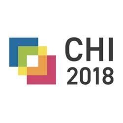 CHI 2018