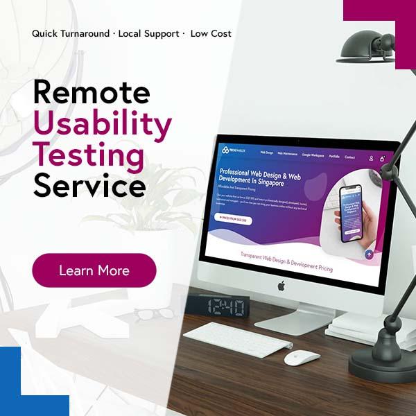 Epitomist - Remote Usability Testing Service