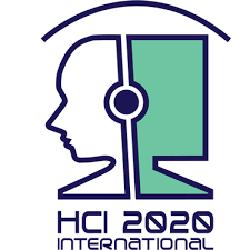 HCI International 2020 Copenhagen
