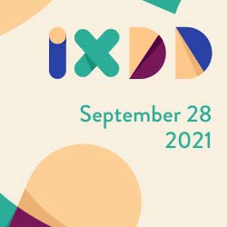 IxDD 2021