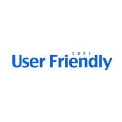 User Friendly 2021