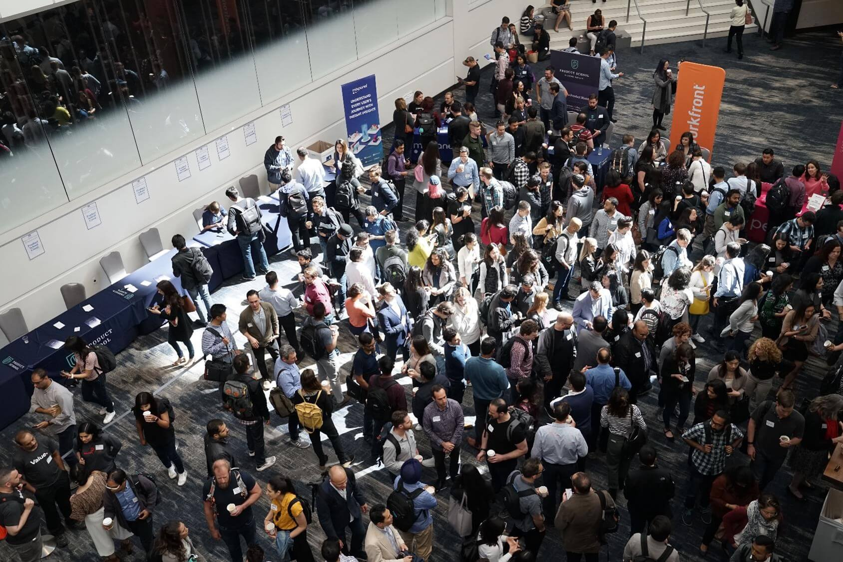 The best UX and design conferences in 2020